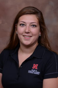 Catherine Jones, University of Nebraska – Lincoln