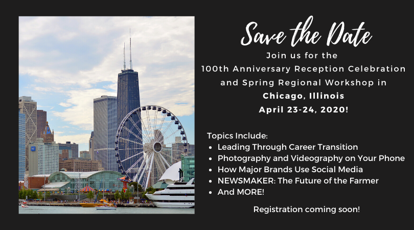 Chicago Regional Meeting Save the Date (4)